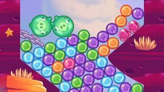 Angry Birds Dream Blast Level 107 💣
