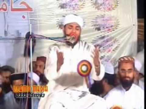 Shahzad Khanqah Sirajia Naat Dary Nabi Par video