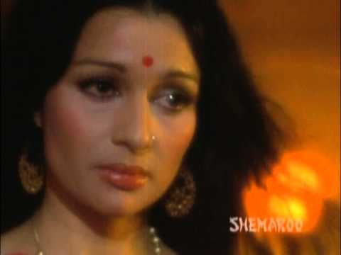 Main Tulsi Tere Aangan Ki - Part 4 Of 15 - Vinod Khanna - Nutan - Superhit Bollywood Movies video