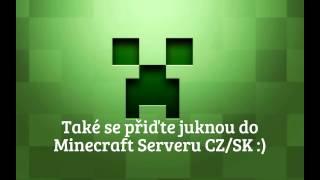 Pozvánky na servery !!! [CZ][SK]