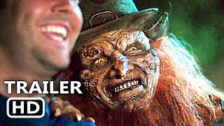 LEPRECHAUN RETURNS Official Trailer (2018) Horror Movie HD