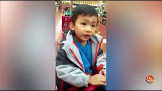 5-year-old kid genius from Atlanta takes the internet by storm