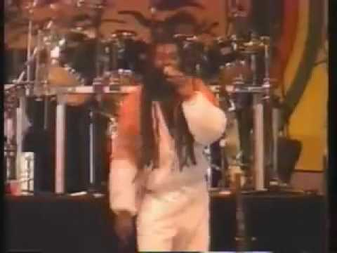 Inner Circle--Bad Boys--Reggae Sunsplash 1990