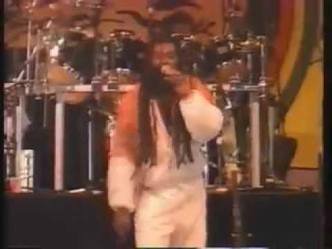 Inner Circle--Bad Boys--Reggae Sunsplash 1990
