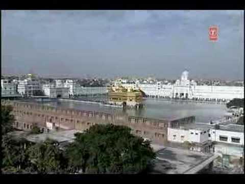 Nanak Tinko Satgur - Bhai Dalbir Singh Ji Hazuri Ragi ASR