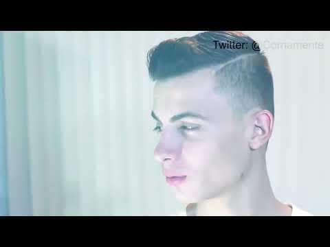 Corte de Cabello para hombre Primavera 2014 // Haircut Man Spring 2014