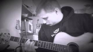"""""""How Will I Know,"""" W.Houston Cover by Ryan Moreno"""