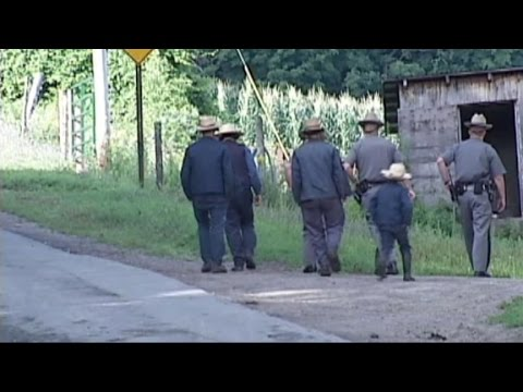 Amish Girls Feared Abducted