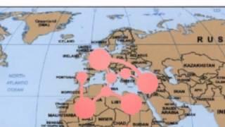 Europa e migrazioni