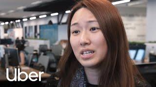 Uber HQ Employee Benefits.