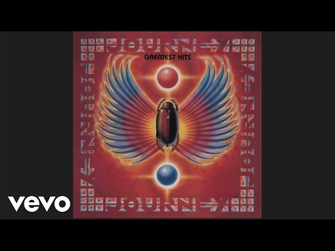 Journey - I'll Be Alright Without You (Audio)
