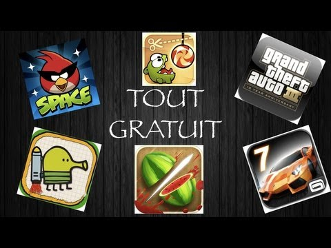 4shared - Avoir Les Applications Du Play Store Gratuitement (gta 3) video