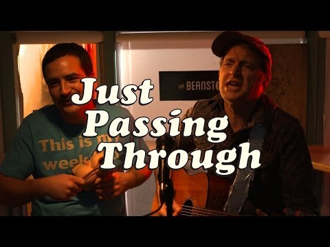 Just Passing Through – Episode 4 – The Handy Clam