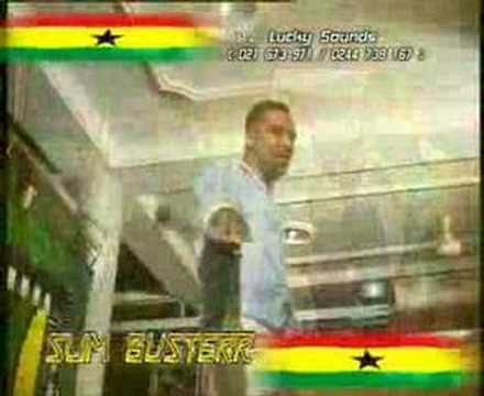 Ghana Music-slim Busterr-heaven video
