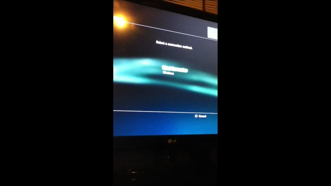 how to connect xbox 360 to wifi without adapter