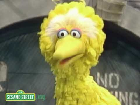 Sesame Street: Elmo's Song