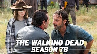 The Walking Dead: Season 7B Full Recap! - The Skybound Rundown
