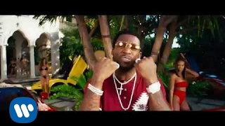 Gucci Mane & Nicki Minaj - Make Love [Official Music Video]