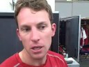 Jed Lowrie of the Boston Red Sox talks about hitting