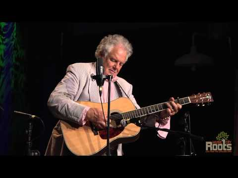 "Peter Rowan ""Doc Watson Morning"""