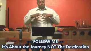 Pastor Larry Austin --- FOLLOW ME: