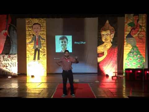 Solving India's Greatest Death Mystery | Anuj Dhar | Tedxjuit video