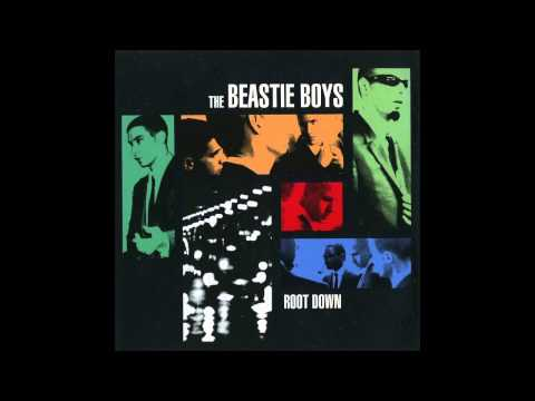 Beastie Boys - Root Down - FredLalande Remix