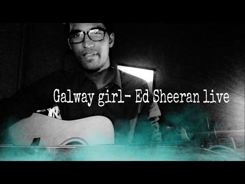 download lagu Ed Sheeran - Galway Girl  Unplugged  Cover gratis