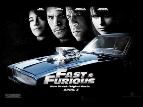 Soundtrack Fast and Furious 4  Angel Khriz -  Muevela