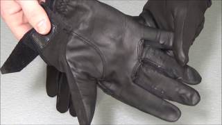 First Tactical Duty Gloves: Best By Far