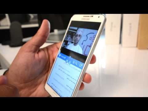 Galaxy Note 3 Review   اسأل مجرب