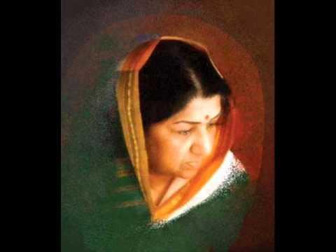 Jane kia baat hai - Lata Mangeshkar