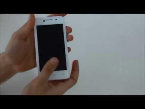Smartphone Dual Sim ALLVIEW P5 Quad