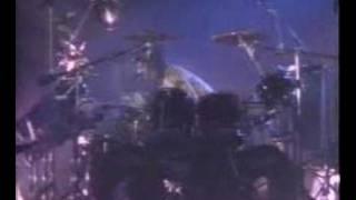 Randy Castillo drum solo