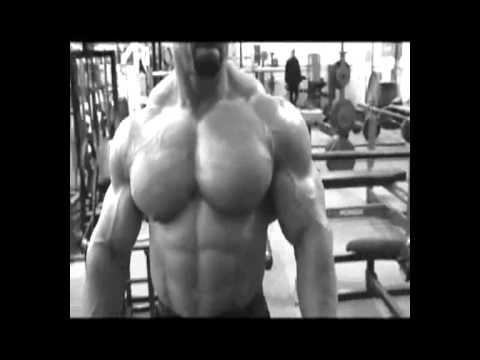 Raw Hardcore bodybuilding Motivation (The Gift 2011)