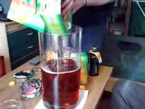 Mutabor - Das Glas Ist Leer