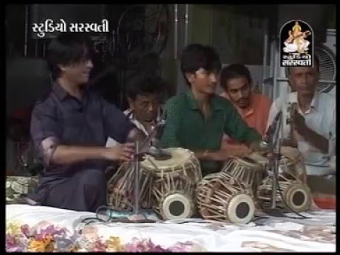 Kirtidan Gadhvi - Vakiya Live 2014 - Part - 1
