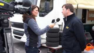 Mini Festival 2013 in Brands Hatch Nick Swift an interview (Swiftune Engineering)