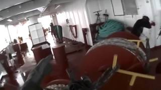 Dutch Marines Rescue Hostages on Hijacked Ship