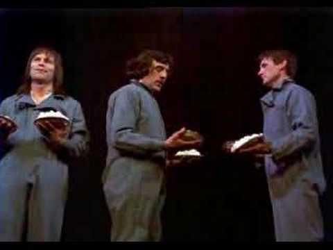 Monty Python - History of the Joke