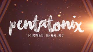Hey Momma/Hit The Road Jack