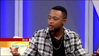 THE DUBE BROTHERS share their gospel music journey
