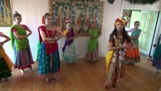 download lagu Radhe Kaise Na Jale Bharata Natyam Candrakanta And Narayan's gratis