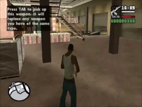 Gta San Andreas Knife Gta San Andreas Los Santos