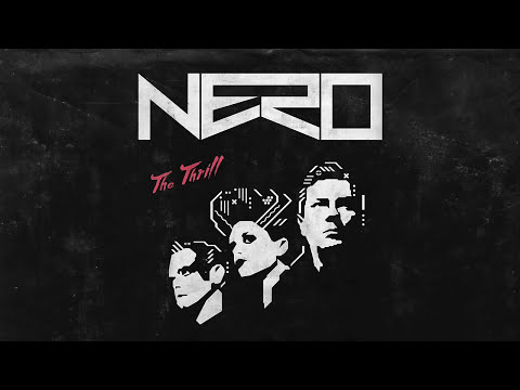Nero - The Thrill (Annie Mac's Hottest Record)