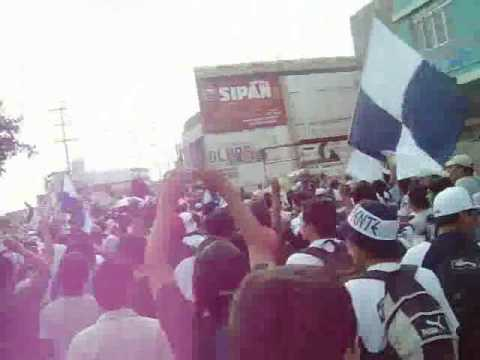 CHIMBOTE AL GRONE EN CHICLAYO 2010  Updated 25 Aug 2010  Published 18