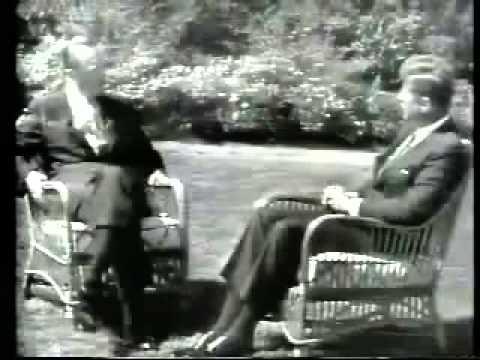 John F. Kennedy On Vietnam video