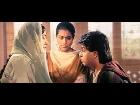 Dilwale Dulhania Le Jayenge Best Dialogue Shahrukh Khan Hd video
