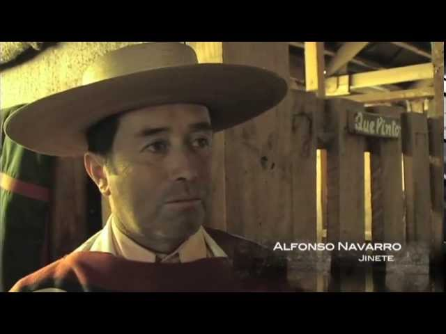 RODEO CHILENO PELICULA  DOCUMENTAL  RODEO DEL BICENTENARIO, LA HISTORIA DEL RODEO CHILENO