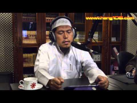 Program Muslim First Channel Bersama Ust Abu Nida